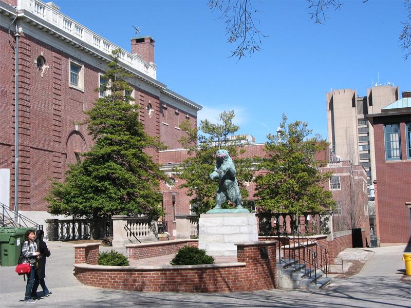 Lincoln University Location Massey University Location